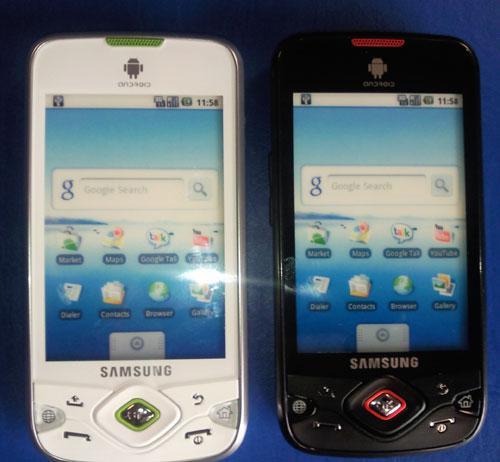 Samsung придержит Galaxy Lite