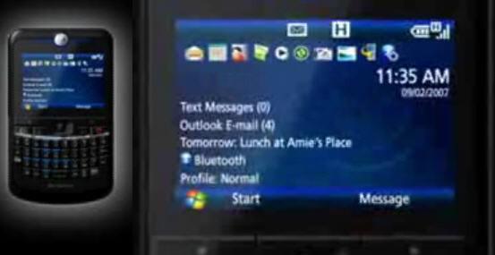 Новые модели Motorola на CTIA